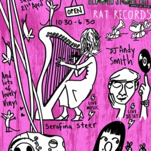 rat records